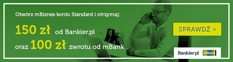 kolejna bombowa promocja od mBanku